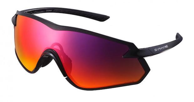 Shimano S-Phyre sunglasses