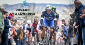 2018 Dwars door Vlaanderen LIVE STREAM