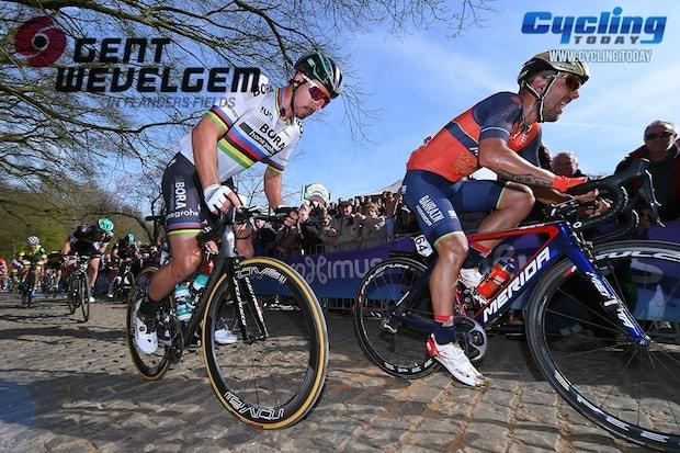 2018 Gent-Wevelgem LIVE STREAM