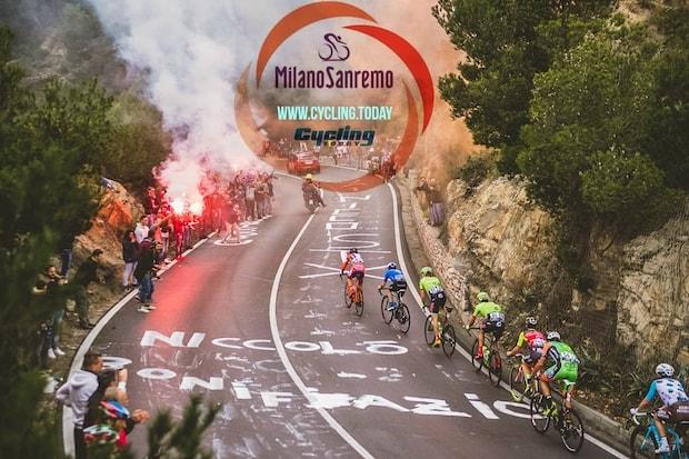 2018 Milan-SanRemo LIVE STREAM