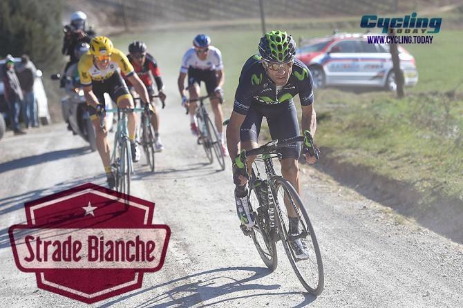 2018 Strade Bianche LIVE STREAM