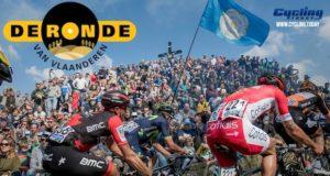2018 Tour of Flanders LIVE STREAM