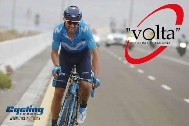 2018 Volta a Catalunya LIVE STREAM