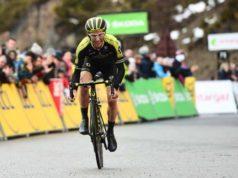 Simon Yates wins stage 7 paris nice 2018