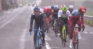 Alejandro Valverde dwars door vlaanderen 2018