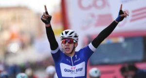 Alvaro Hodeg stage 1 volta a catalunya 2018
