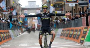 Adam Yates wins stage 5 tirreno adriatico 2018