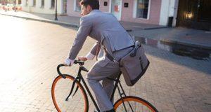 biking to work christchurch