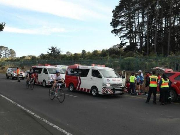 Cape Town Cycle Tour death