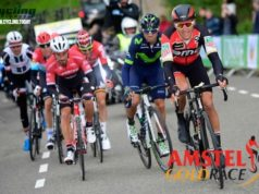 2018 Amstel Gold Race LIVE STREAM
