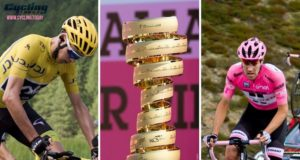 2018 Giro d'Italia LIVE STREAM