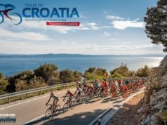 2018 Tour of Croatia LIVE STREAM