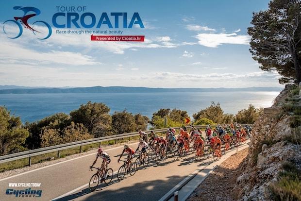 2018 Tour of Croatia LIVE STREAM