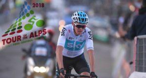 2018 Tour of the Alps LIVE STREAM