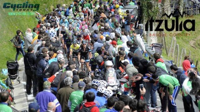 2018 Tour of the Basque Country (Pais Vasco) LIVE STREAM