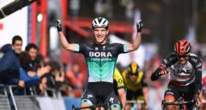 Jay McCarthy stage 3 tour of the basque country 2018