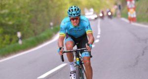 Jakob Fuglsang tour de romandie stage 4