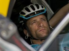 Michele Scarponi tribute