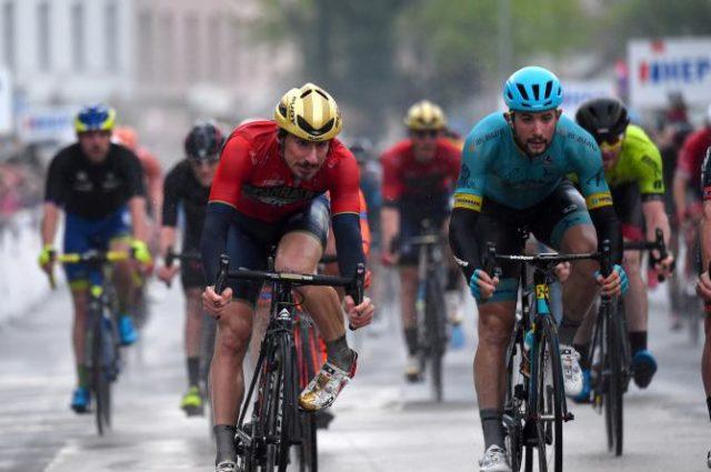 niccolo bonifazio tour of croatia stage 1 2018