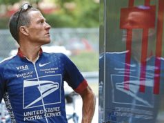 Lance Armstrong lawsuit settlement