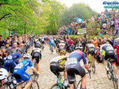 2018 Tour de Yorkshire LIVE STREAM