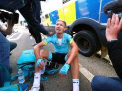 Magnus Cort tour of yorkshire stage 2