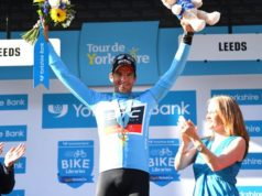 Greg Van Avermaet tour de yorkshire