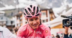 Chris Froome wins Giro d'Italia 2018