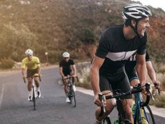 base training cycling
