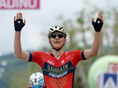 Matej Mohoric wins stage 10 giro d'italia 2018