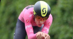 Simon Yates stage 16 time trial giro 2018