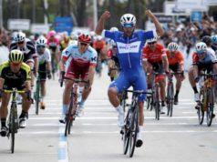 Fernando Gaviria tour of california 2018 stage 1
