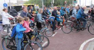 commuting netherlands
