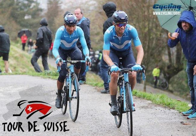 2018 Tour de Suisse LIVE STREAM