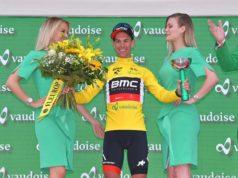 Richie Porte wins Tour de Suisse 2018