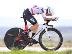 Michal Kwiatkowski wins Dauphine 2018 prologue