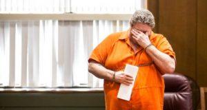 Bicyclists Struck Michigan prison 40 years