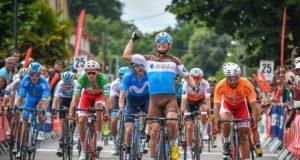 Clement Venturini wins stage 2 Route d'Occitanie 2018