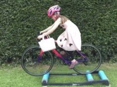 ruby isaac tricks on rollers