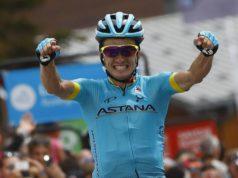 Pello Bilbao wins stage 6 dauphine 2018