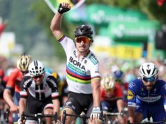 Peter Sagan tour de suisse 2018 stage 2