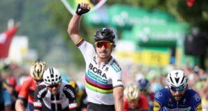 Peter Sagan tour de suisse 2018 stage 2