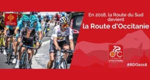 2018 Route d'Occitanie LIVE STREAM