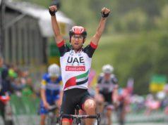 Diego Ulissi wins stage 5 tour de suisse 2018