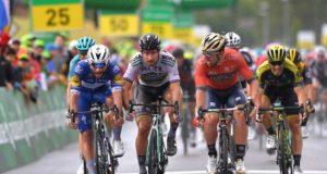 Sonny Colbrelli wins stage 3 Tour de Suisse 2018