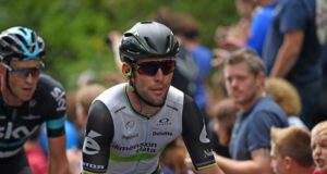 Mark Cavendish tour de france 2018