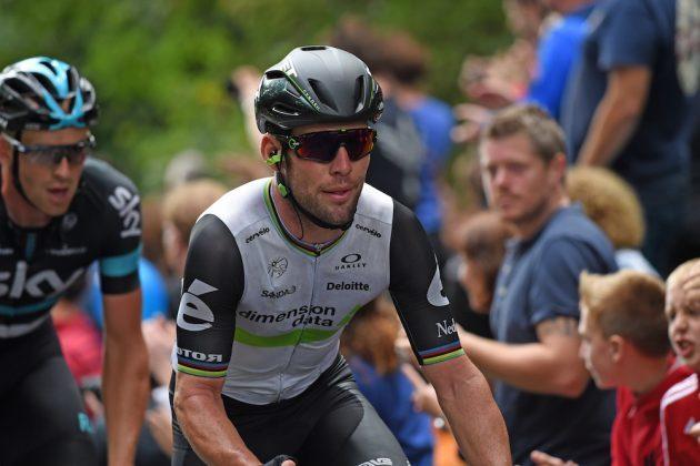 Mark Cavendish tour de france 2018