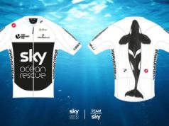 Team Sky TOur de France 2018 kit