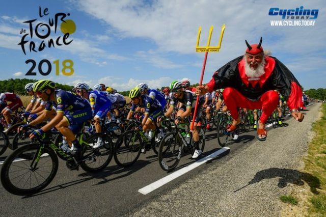 2018 Tour de France LIVE STREAM