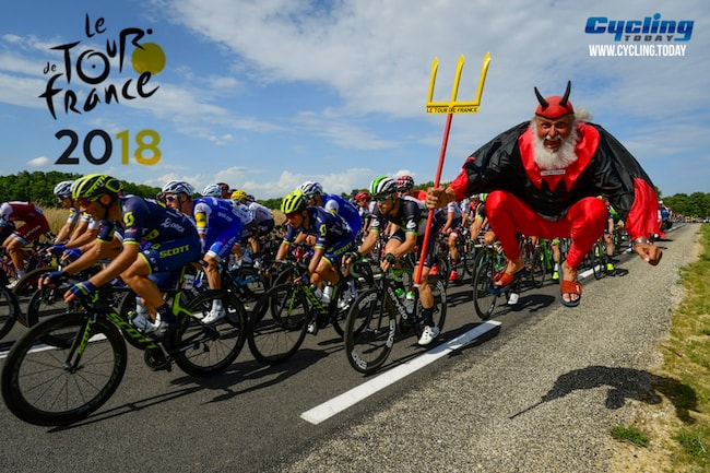 Image result for Tour de France 2018 Live Streaming